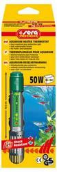 Sera akvaariolämmitin termostaatilla 50 W