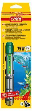 Sera akvaariolämmitin termostaatilla 75 W