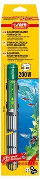 Sera akvaariolämmitin termostaatilla 200 W