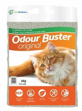 Odour Buster Original 6 kg