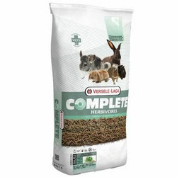 Versele-Laga Complete Chinchilla & Degu 8 kg