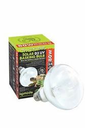 Komodo D3 UV lämpölamppu paistatteluun 80W