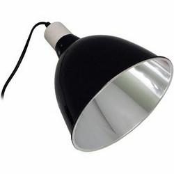 Komodo Heijastava valaisin syvä musta 200W