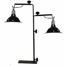 Komodo Light Stand Double