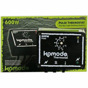 Komodo Pulse Termostaatti 600W