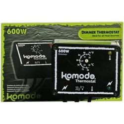 Komodo Dimming Termostaatti 600W