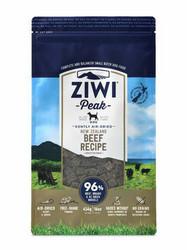 ZiwiPeak ilmakuivattu NAUTA