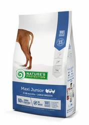 Junior Maxi & Large breed SIIPIKARJA 4kg