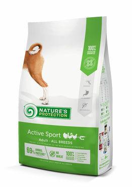 Adult Active Sport SIIPIKARJA & KRILLI 12kg