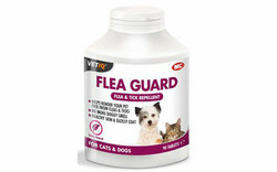 VETIQ Flea Guard 90 tablettia