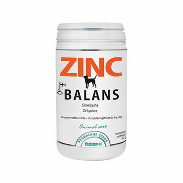 PRObalans ZINC-balans 120g