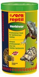 Sera Reptil Professional Herbivor 1000 ml