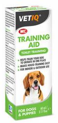 VETIQ Training Aid 60ml koirille, Sisäsiisteyskouluttamiseen