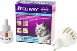 Feliway CLASSIC haihdutin ja liuos (liuos 48 ml)