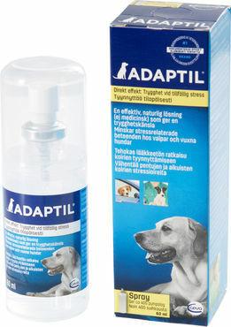 ADAPTIL feromonisuihke 60 ml, koiralle