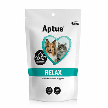 Aptus Relax purutabletti 30kpl
