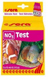 Sera NO3- Test (Nitraatti) 15 ml