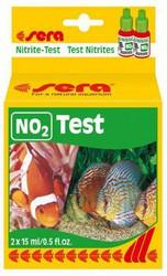 Sera NO2- Test (Nitriitti) 15 ml