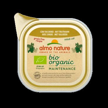 Bio Organic: KALKKUNA 19x85g
