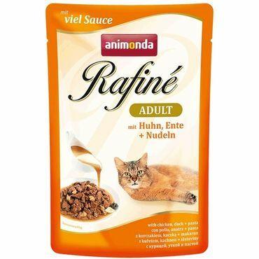 Rafiné Soupé Kana, Ankka & Nuudeli 12x100g