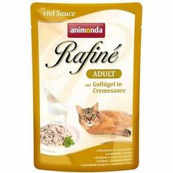 Rafiné Soupé Siipikarja Kermakastikkeessa 12x100g