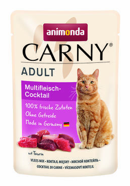 Adult Multiliha cocktail 12x85g