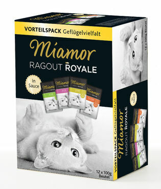 Ragout Royale Sauce SIIPIKARJA 12x100g