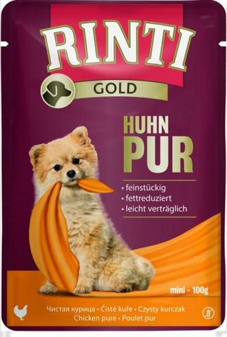 Rinti Gold kana 10x100g