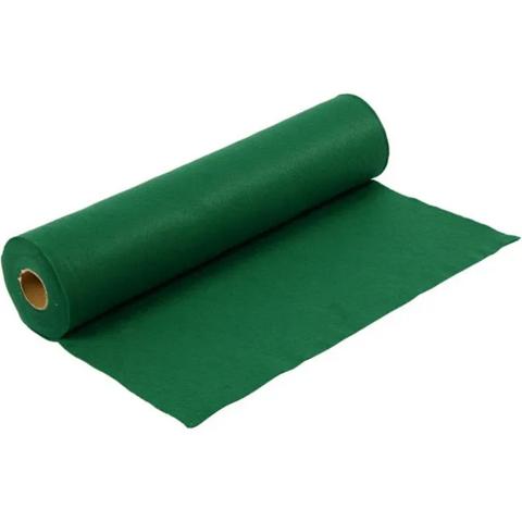 Askarteluhuopa, vihreä, 5m/1rl