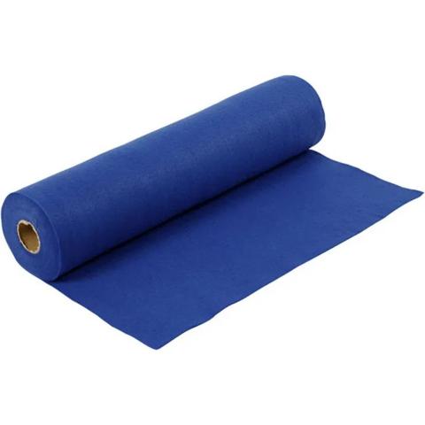 Askarteluhuopa, sininen, 5m/1rll