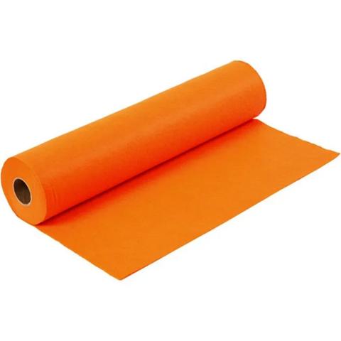 Askarteluhuopa, oranssi, 5m/1rll