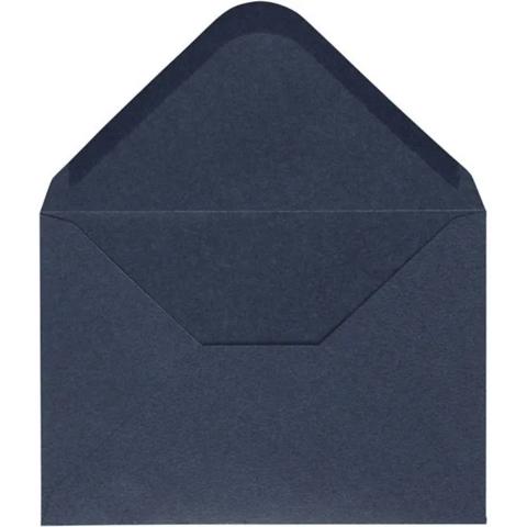 Kirjekuori, 110g, sininen, 10kpl/pkk