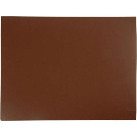 Linolevy, ruskea, 1kpl