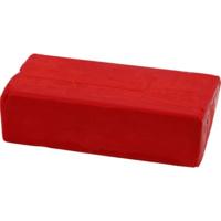 Soft Clay, punainen