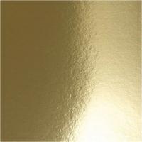 Plus Color, askartelumaali, 60ml, kulta