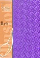 Hologrammikartonki, Illuusio