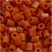 Nabbi- putkihelmet, punaruskea, 1100kpl (32254)(5)