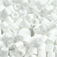 Nabbi- putkihelmet, valkoinen, 1100kpl (32221)(15)