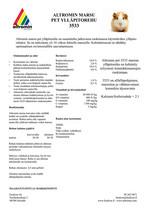 Altromin 3533 marsu pet
