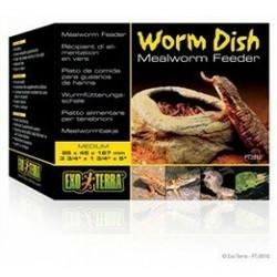 Exo Terran Worm Dish