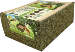 JR- Farm Burrow Box