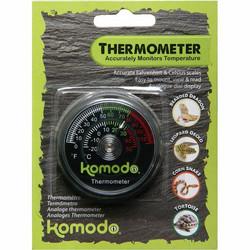 Komodo lämpömittari