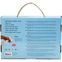 Foam Clay® Set -helmimasasetti, värilajitelma