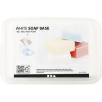 Saippuamassa, valkoinen, 1 kg