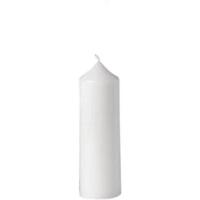 Kynttilämuotti, sylinteri, koko 140x50 mm