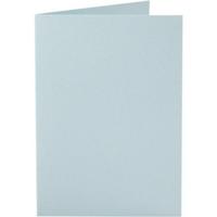 Korttipohja, 220g, vaaleansininen, 10kpl/pkk