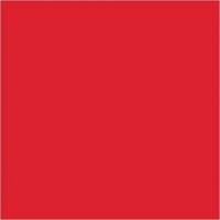 Sormiväri, 150ml, punainen
