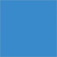 Sormiväri, 150ml, sininen