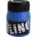 Linoväri, sininen, 250ml