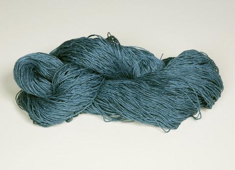 Veera-pellavalanka Sininen 100g